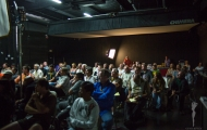 STC seminar in session