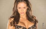 Jaclyn Swedberg, Playboy's 2012 Playmate of the Year - Light test!