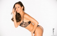 Jaclyn Swedberg, Playboy's 2012 Playmate of the Year