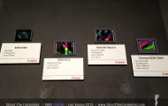 Canon sensor showcase
