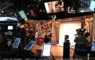 Canon test studio