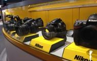 Nikon camera- ineup