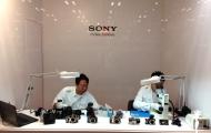 Somy\'s camera service