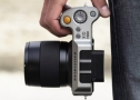 Hasselblad's New Camera Jams a Giant Sensor Into a Compact Frame