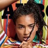 Victoria's Secret Model Kelly Gale Poses on the Cover of Playboy