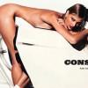 Victoria's Secret Angel Constance Jablonski Bares All For Lui Magazine