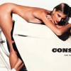 Victoria's Secret Angel Constance Jablonski Bares All For Lui Magazine