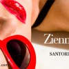 Zienna Eve is the New Sexy - STC Santorini 2017 Interview