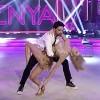 Dancing With Stars And STC - Kseniya Belousova Interview