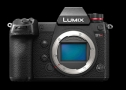 Panasonic S1H Full-Frame Mirrorless 6k: Going After the Video Heavyweights