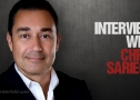 STC Santorini 2019 Guest Speaker - Chris Sariego
