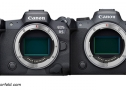 Canon's Unveils it's 45 Megapixel R5 and the Sporty R6