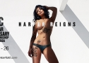 Fresh Inked News - Tattooed Model Harper Reigns Joins STC Miami 2021