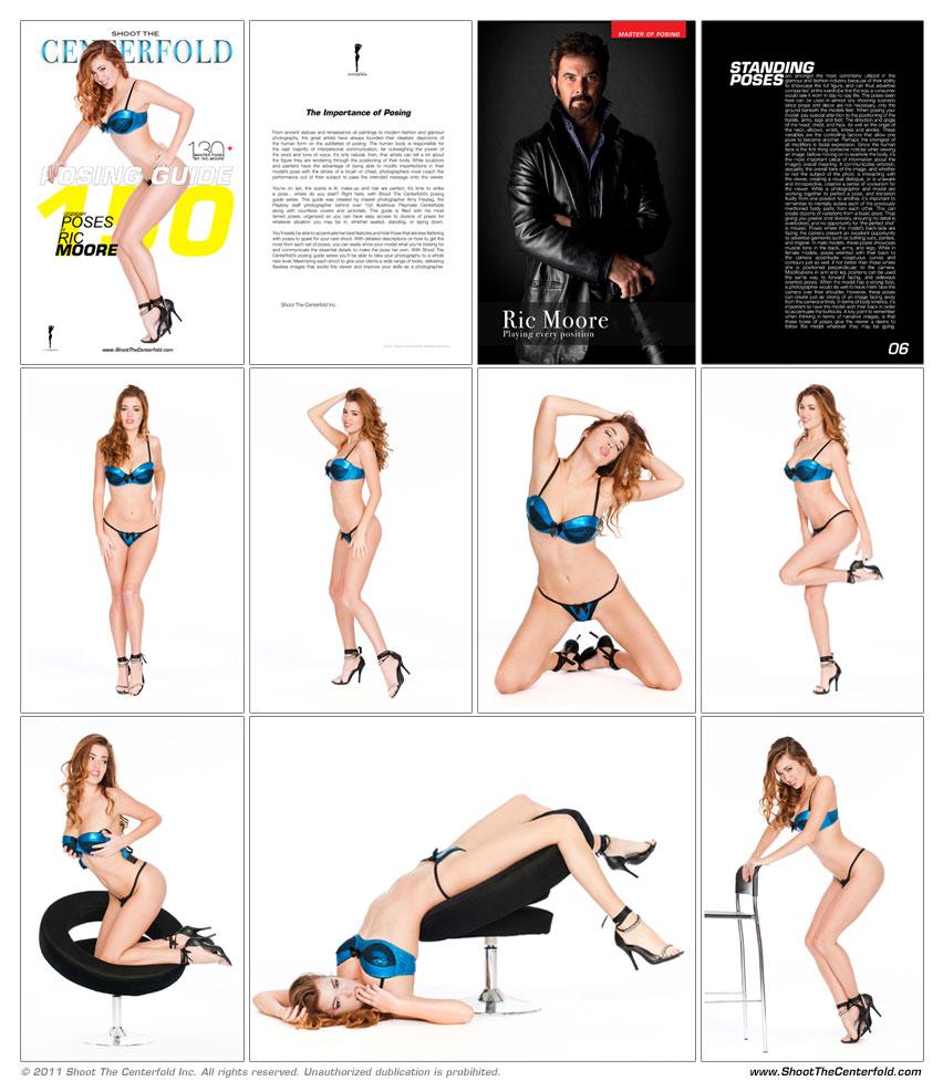 standard posing guide 3 set shoot the centerfold rh shootthecenterfold com female model posing guide pdf female model posing guide pdf