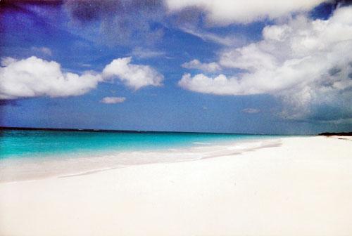 emphty-beach
