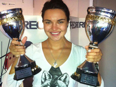 Inessa-trophies