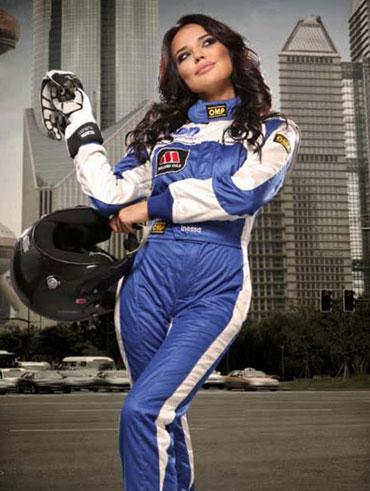 inessa-posing-racesuit