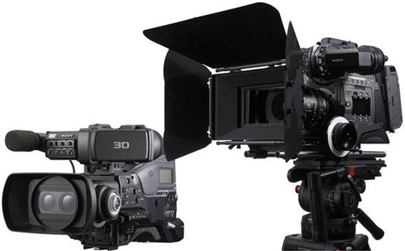 Sony-CineAlta