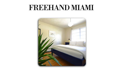 Freehand-Miami