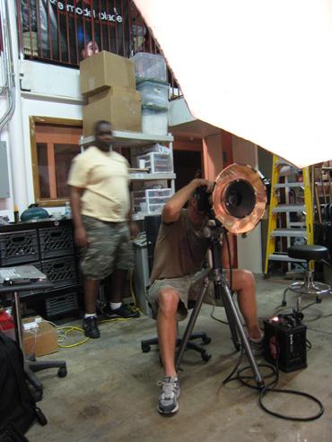 ringlight-studio