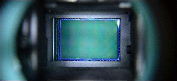 sensor-visible