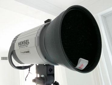 hensel-strobe370