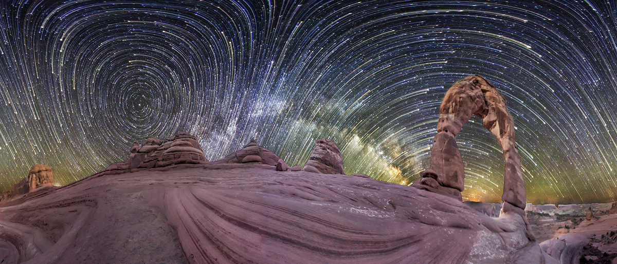 Delicate-Arch,-Utah