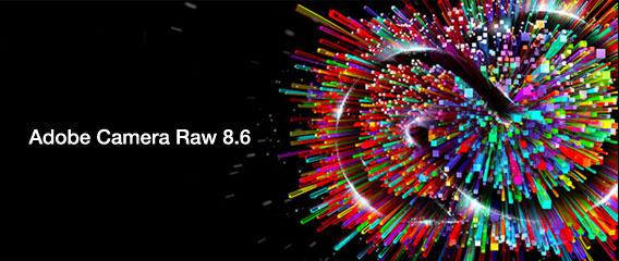 Camera Raw 8.6 - фото 8