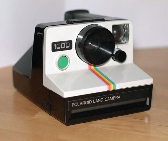 PolaroidLandCamera568
