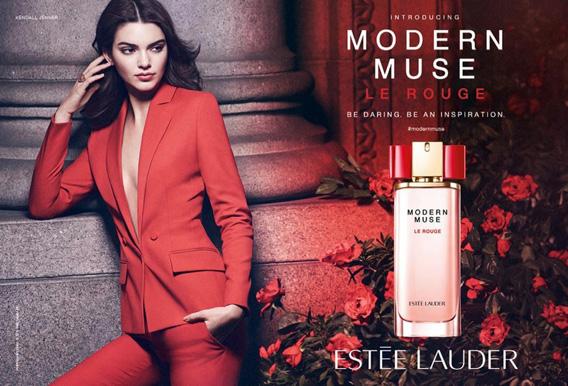 Kendall-Jenner-Estee-Lauder-Modern-Muse-Ad568