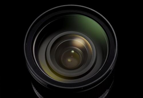 Pentax lens 568