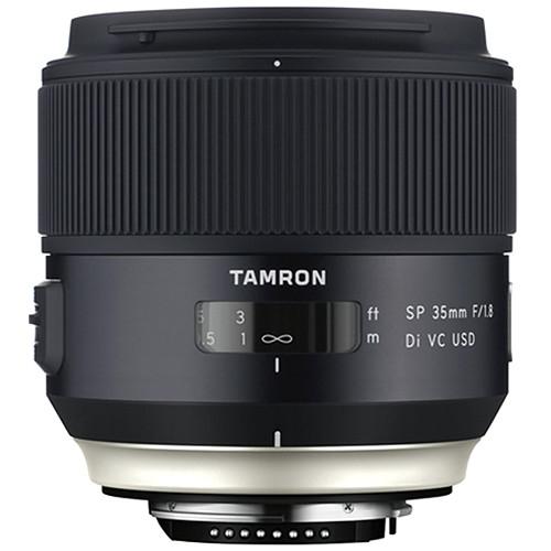 Tamron SP 35mm f:1.8