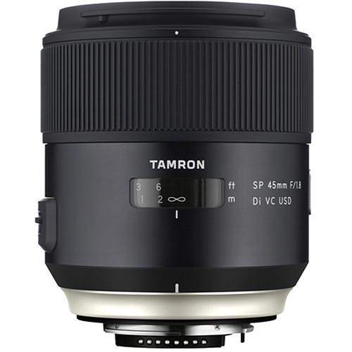 Tamron-SP-45mm-f:1.8-Di-VC-USD