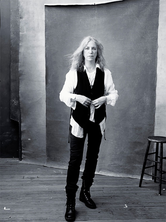 11-November,-Patti-Smith