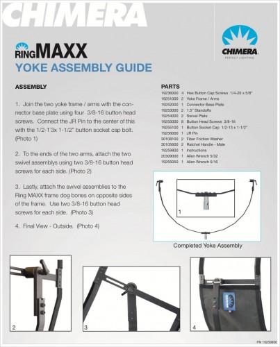 Ringmaxx-instructions