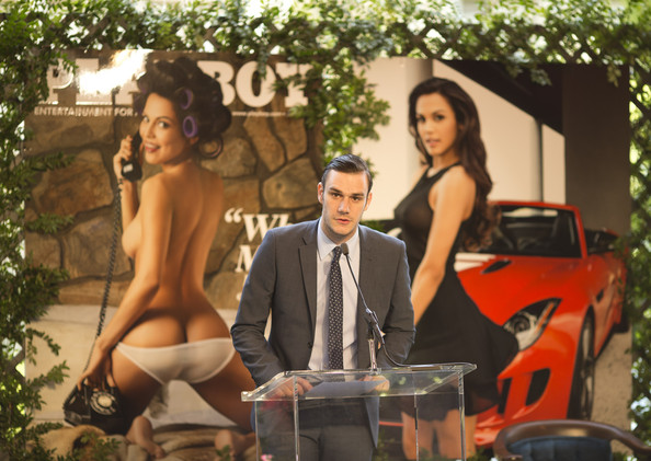 Playboy2013PlaymateYearLuncheonHonoringZi0ZKbwjZEdl