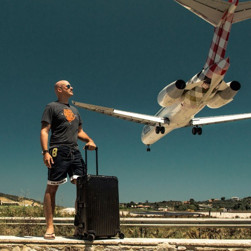 TravelAlex
