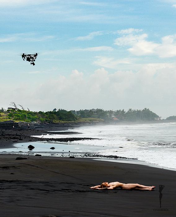 drone-bts