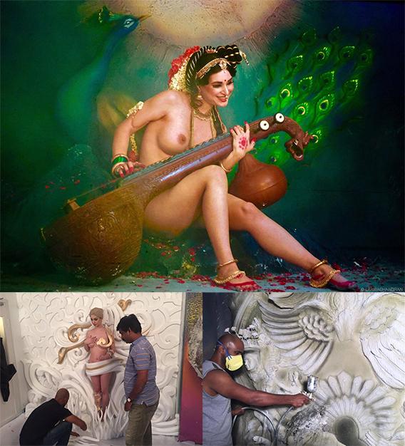 LRAMACHANDRAN-ART-568